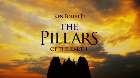 Ken Follett's The Pillars of The Earth: епічна історія з життя середньовічної Англії