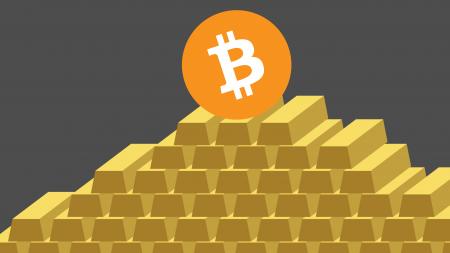22809 Курс Bitcoin перевалив за $4000