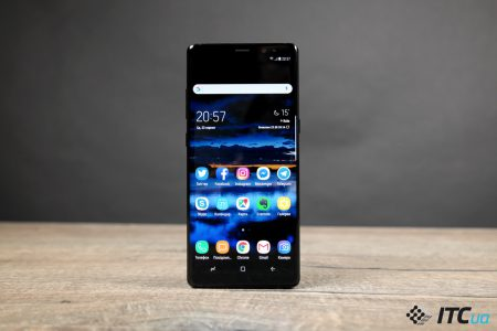 23174 Перший погляд на Samsung Galaxy Note8