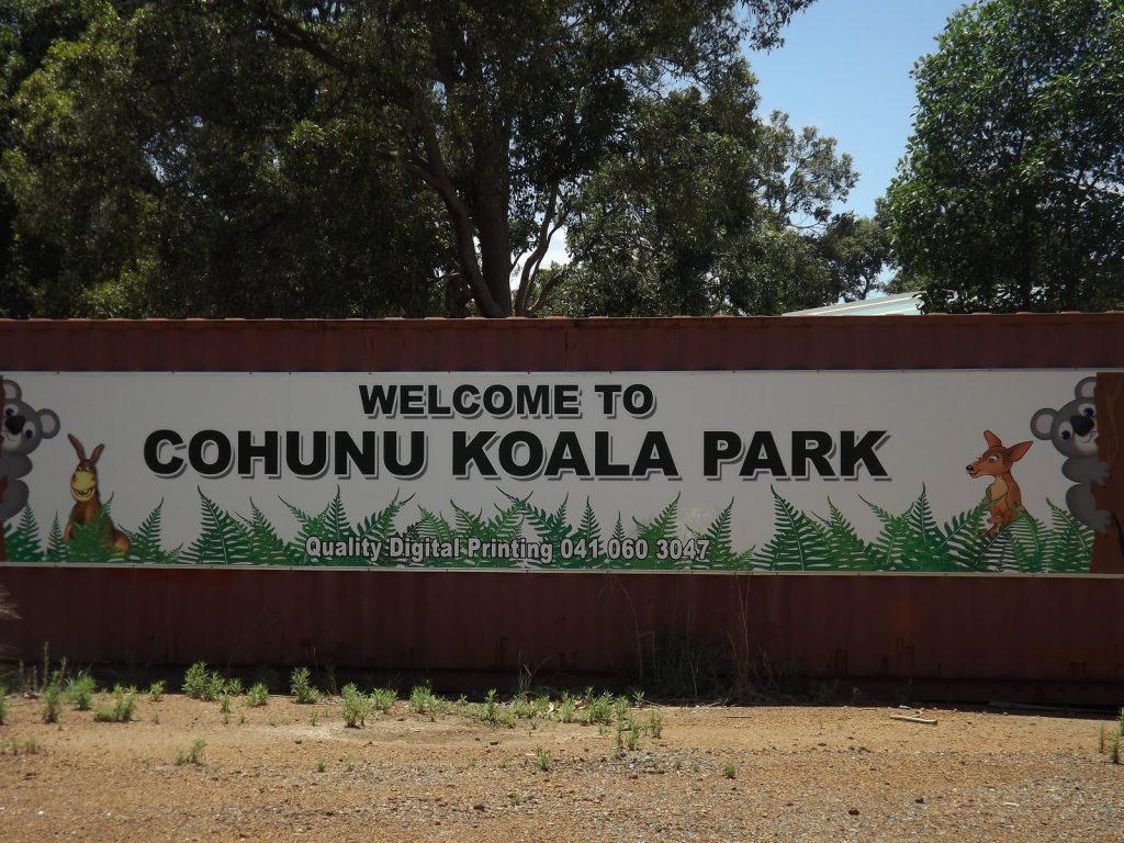"""24744 Фото і опис: Парк """"Коуні Коала"""""""