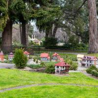 24773 Фото і опис: Парк «Фіцрой-Гарденз»
