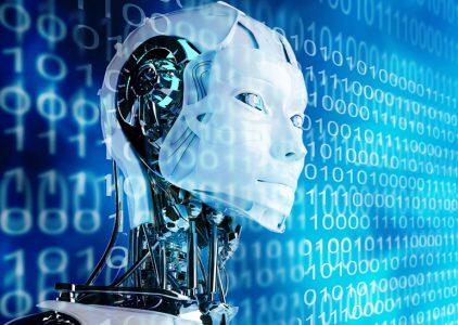 23768 Глава Deutsche Bank: «Большое количество» нашего персонала будет замещено роботами