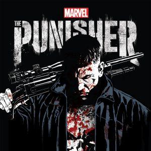 24443 Первый трейлер сериала «Каратель» / The Punisher от Marvel и Netflix