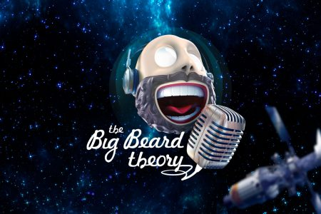 24007 Подкаст The Big Beard Theory 130 — Важнейшее астрофизическое открытие года и смерть миссии Cassini