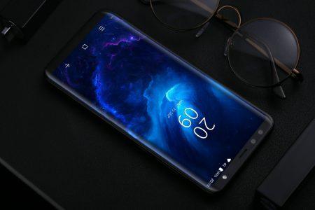 Blackview S8 – смартфон з тонкими рамками, доступний для всіх