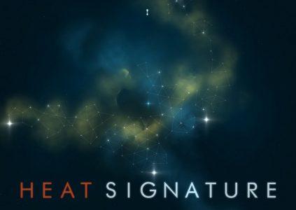 25616 Heat Signature: велике пограбування зорельота
