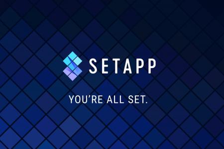 26946 Магазин Setapp (альтернатива Mac App Store) від українських розробників налічує вже 100 додатків і отримав ряд поліпшень
