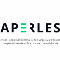 27551 ПриватБанк перейменував сервіс електронного документообігу «Папка24» в Paperless і перевів його на новий домен