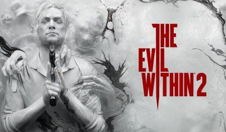 27906 The Evil Within 2: шукайте дівчинку