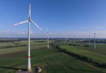 У неділю ціни на електрику в Німеччині знову стануть негативними завдяки вітряній енергетиці