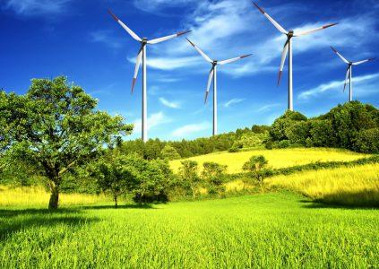 27428 У Запоріжжі побудують найбільшу в Європі вітроелектростанцію потужністю 500 МВт. Проект вартістю 700 млн євро планують завершити вже в 2019 році