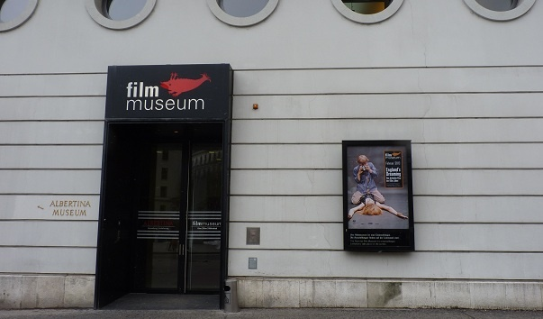 30197 Фото і опис: Австрійський музей кінематографії