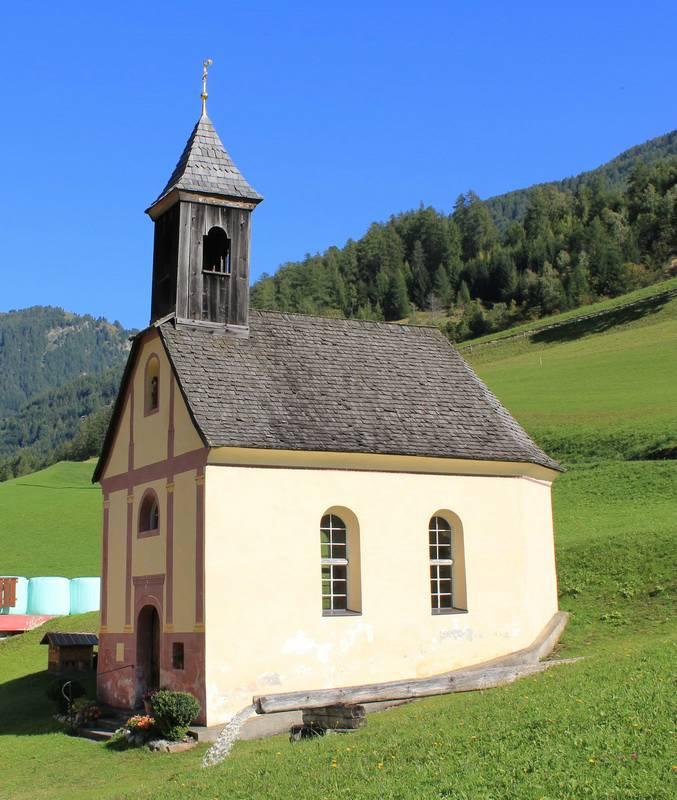 30211 Фото і опис: Айхорнер-капела