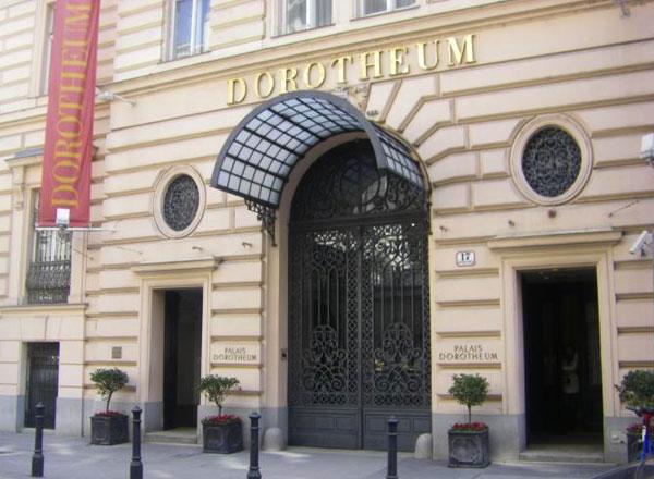 30889 Фото і опис: Аукціонний будинок Доротеум