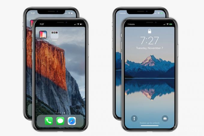 30225 Apple офіційно дозволив приховувати «козирок» iPhone X (3 фото)
