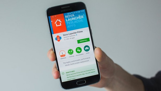 30549 Перетворюємо Android-смартфон iPhone X