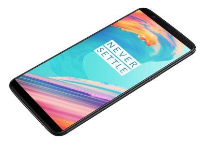 30341 Представлений смартфон OnePlus 5T з 6-дюймовим екраном 18:9 і ціною $500 за базову версію