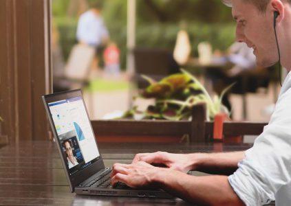 В Україні стартували продажі бізнес-ноутбука Lenovo ThinkPad X270 з 21-годинний автономністю і цінником від 36,8 тис. грн