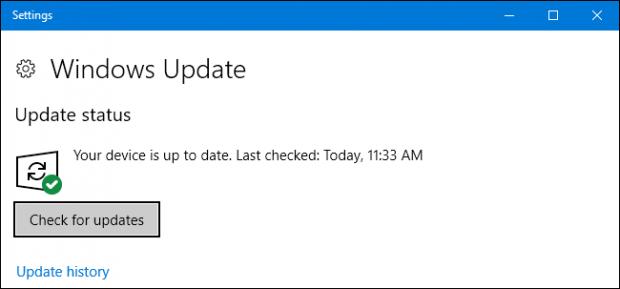 30511 Як безпечно оновити драйвери в системі Windows