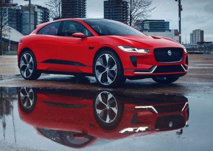 33202 Електричний кросовер Jaguar I-Pace надійде в продаж за ціною від €82 тис.