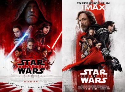 33002 Фільм «Зоряні Війни: Останні Джедаї» зібрав вражаючі $610 млн за перший тиждень прокату $296 млн з яких припали на ринок США