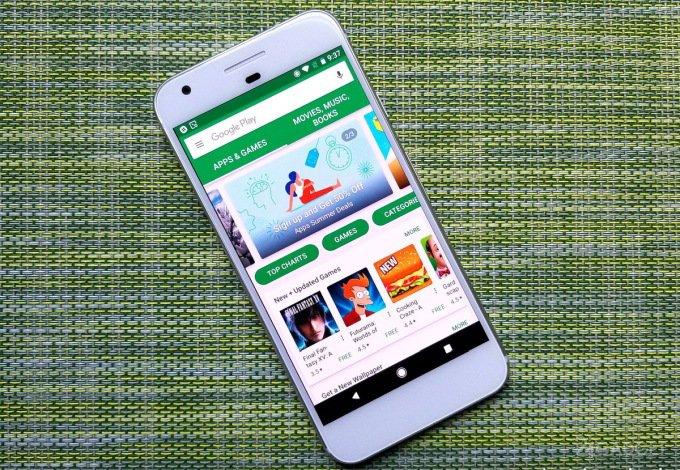 Google вводить нові вимоги до розробників додатків