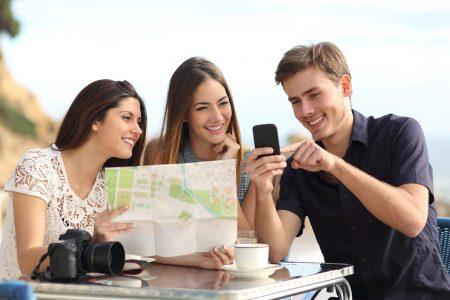 33226 Мобільні оператори України будуть надавати Минэкономразвитию статистичні дані про переміщення внутрішніх і роумінгових абонентів по країні