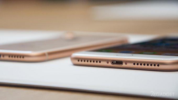 31248 Названы смартфоны с самой быстрой зарядкой (3 фото)