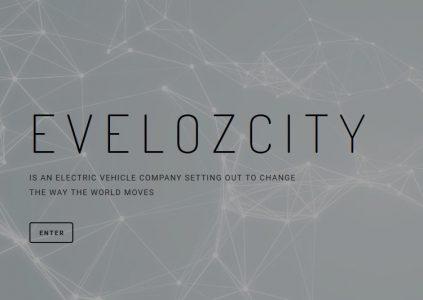 """33249 Вихідці з Faraday Future заснували стартап Evelozcity, який обіцяє створити """"найбільш конкурентоспроможний, функціональний і підключений електромобіль"""" у світі"""