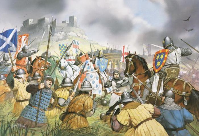 34128 Леся Українка – Роберт Брюс, король шотландський
