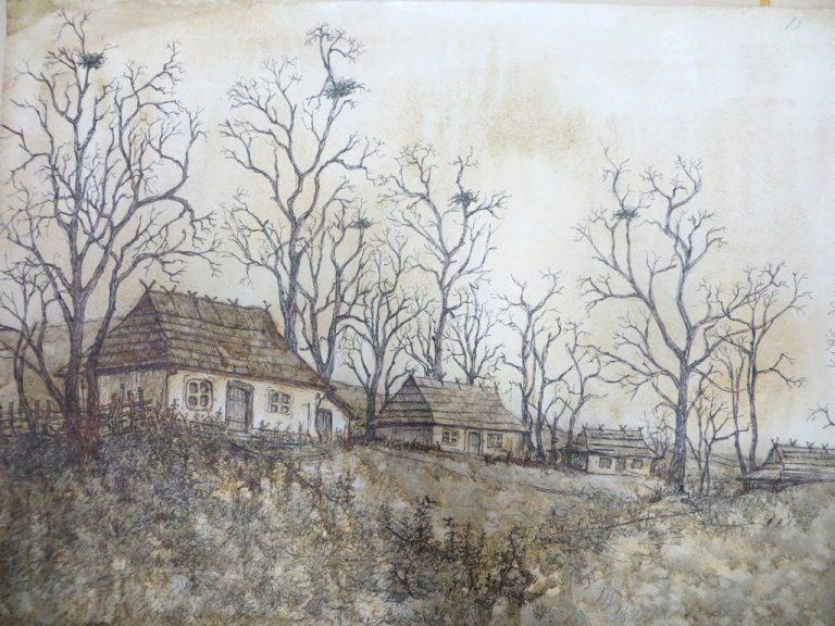 36152 Тарас Шевченко – Слепая ( 1 )