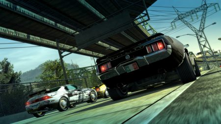 36368 Гоночна аркада Burnout Paradise Ремастерінг з підтримкою 4K вийде на PS4 і Xbox One через 10 років після виходу оригінальної версії – 16 березня 2018 року [трейлер]