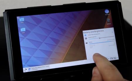 36259 Хакери перетворили консоль Nintendo Switch в робочий планшет на Linux
