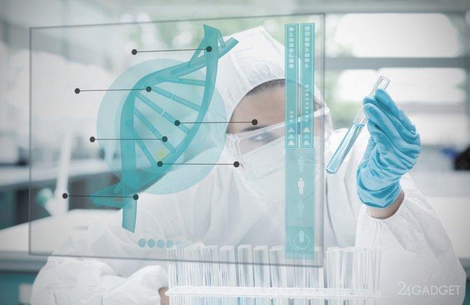 35339 Новий ДНК-тест перевірить новонароджених на 193 захворювання