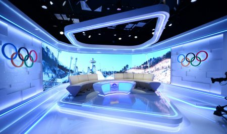 """35209 Сьогодні стартувала Зимова Олімпіада-2018 в Пхенчхані, українські фанати спорту можуть дивитися ТВ-трансляції на каналах """"UA:Перший"""" і Eurosport"""