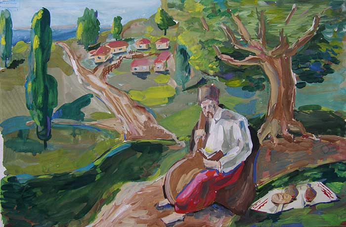 37326 Тарас Шевченко – Думи мої, думи мої