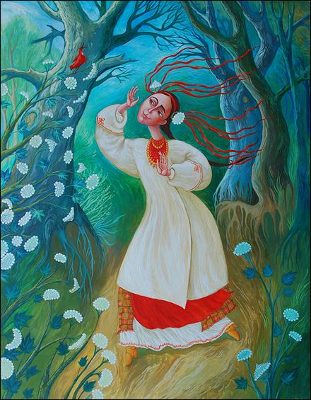 37549 Тарас Шевченко – Сотник