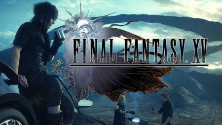 37420 Final Fantasy XV опинилася на торрентах за кілька днів до релізу