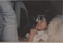 Селена Гомес зворушливо привітала Джастіна Бібера з днем народження