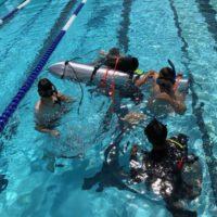38400 Міні-підводний човен Ілона Маска для порятунку тайських дітей не придалася (5 фото + 3 відео)