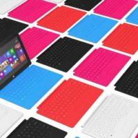 37843 Новий недорогий планшет Microsoft Surface пройшов сертифікацію FCC, що вказує на його швидкий анонс