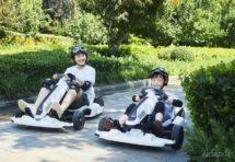 Новинка від Ninebot дозволить ганяти на Segway в стилі Mario Kart (5 фото)