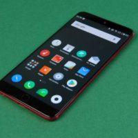 Огляд смартфона Meizu 15 Lite