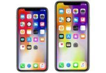 Оновлений iPhone X (2018) засвітився в базі результатів Geekbench з швидким процесором Apple A12 і 4 ГБ ОЗУ