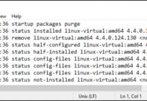 Що нового в Блокноті на Windows 10 Redstone 5
