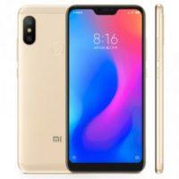 39071 Смартфон Xiaomi Mi A2 Lite вже доступний для замовлення, ціна виявилася нижчою за прогнозовану