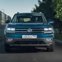 38654 Терамонтимус Прайм. Volkswagen Atlas