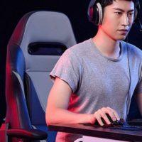39047 У Xiaomi з'явилося геймерське крісло за $150 (5 фото)
