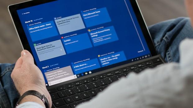 40816 Навіщо потрібна «Фокусування уваги» в Windows 10