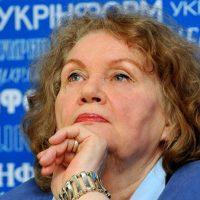 41290 Біографія Ліни Костенко